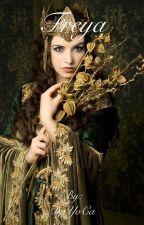 Freya by BaYoCa
