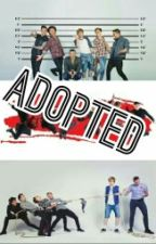 Maddie's World - Adopted by Tom And Giovanna Fletcher by leahcross752