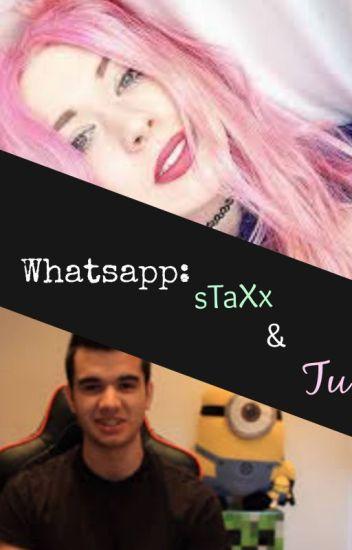 Whatsapp<Staxx y Tu>