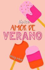 Típico Amor de Verano by MissyOdair