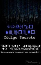 Código secreto by KindUnWrite