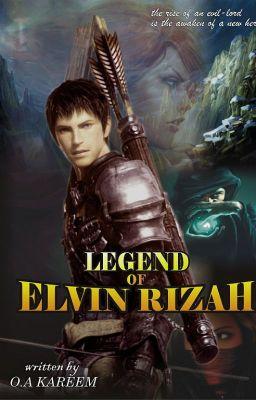 Legend of Elvin Rizah