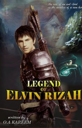 Legend of Elvin Rizah by Gentlepen