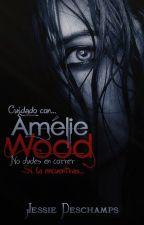 Amélie Wood by JessieDeschamps