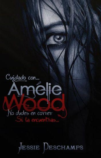 Amélie Wood