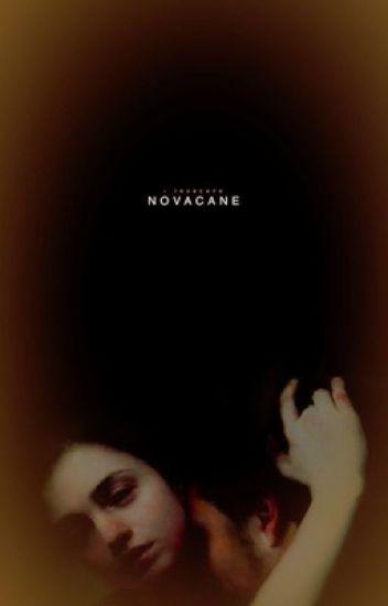 novacane° MALIA TATE (Sarah McCall, #2)