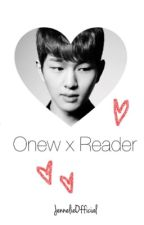 Onew x Reader by JennelieOfficial