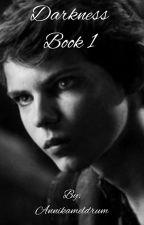 Darkness/ Peter Pan by Annikameldrum