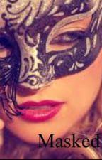 Masked by doodlingdudette