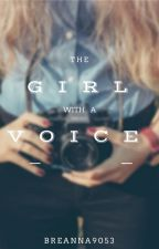 The Girl With A Voice [Korean Story In English] by breanna9053