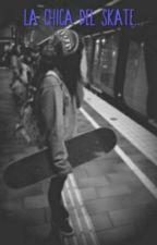 La Chica Del Skate.. by DaniiBonilla030207