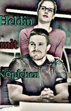 Heldin Mit Köpfchen by a_hundred_OTPs