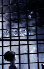 Dejame curar tus heridas...♥ (Levi Ackerman x Reader) by SeolMin