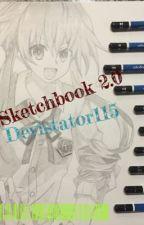 Sketchbook 2.0 by devistator115