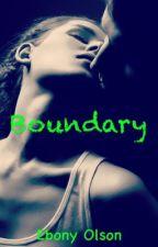 Boundary by EbonyOlson