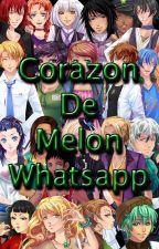 Whatsapp/Chistes {CDM} by AlejandraApixelada