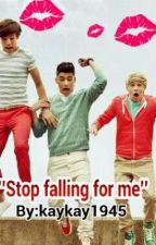 ''Stop falling for me '' (a vampire and one direction fanfic) by Jah_OnMakeOutHill