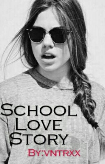School Love Story