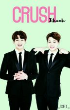 Crush <<JiKook>> by _ich1__
