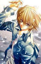 A Respected Hero by Senshi_Skrix