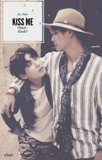 Kιѕѕ мє 「Vkook┇KookV」 by Min3094