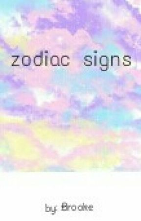 Zodiac Signs by brkiie