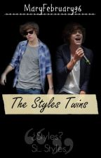 The Styles Twins  by MariFebruary96