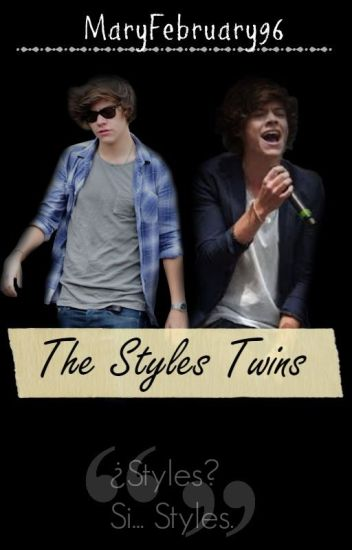 The Styles Twins
