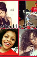 My Baddie (Tre &jalen Brooks Love Story) by keykeybabes
