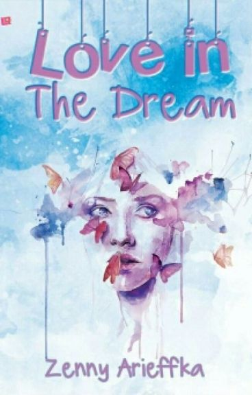 Love In The Dream (The Soulmate #1)