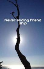 Never ending friend ship by whatsthetruth