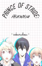 Prince of Stride: Alternative Reader Insert by sakurachans