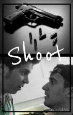 Shoot [O.S] Rubelangel by 4bril_