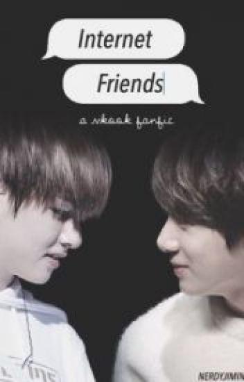 Internet Friends || Vkook [fr]
