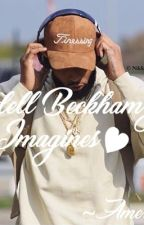 Odell Beckham jr. Imagines by ameraxx