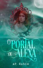O Feitiço Azul (EM BREVE)!!! by AnaPaulaRasch