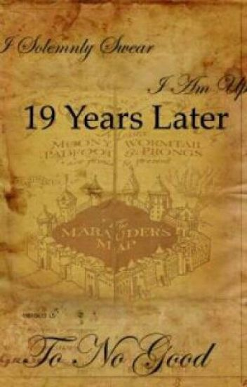 Harry Potter Book Year ~ Years later a harry potter fanfic i want dragon