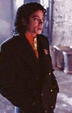 Enamorada De Mi Profesor (Michael Jackson) by Ceci1207