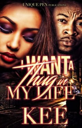 I Want A Thug In My Life by MajorKeeCreations