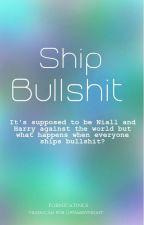 Ship Bullshit //Narry (PORTUGUESE VERSION) by UpNarryNight