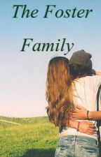 The Foster Family by lizzyhaverty