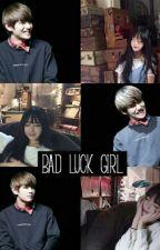 فتاة سيئة الحظ by MemeCool8