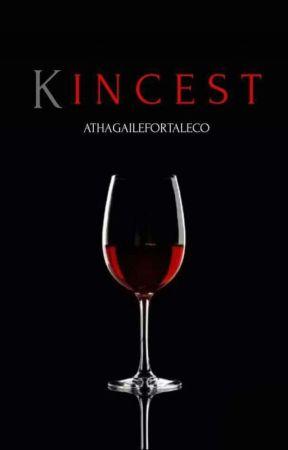 KINCEST by AthagaileFortaleco