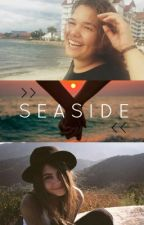 Seaside: Madison De La Garza by 100percentsunshine_