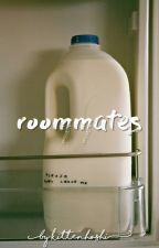 ❁ roommates ; woozi [german] by kittenhoshi