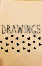 Drawings x by chibipudding
