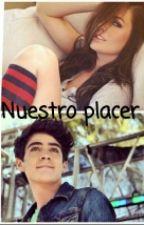 Nuestro Placer (Jos Canela) by ReginaVlllareal