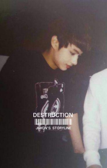 destruction│vkook