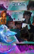 Dagur's little sister and hiccup's love by sparkle123tt
