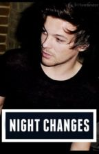 Night Changes by 91Tomlinster